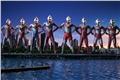 Fanfics / Fanfictions de Ultraman
