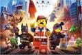 Fanfics / Fanfictions de Uma Aventura LEGO