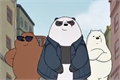 Fanfics / Fanfictions de Ursos sem Curso (We Bare Bears)