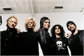 Styles de Velvet Revolver