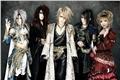 Styles de Versailles (Banda)