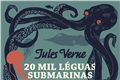 Fanfics / Fanfictions de Vinte Mil Léguas Submarinas