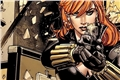 Fanfics / Fanfictions de Viúva-Negra (Black Widow)