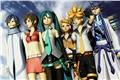 Fanfics / Fanfictions de Vocaloid