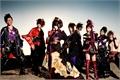 Fanfics / Fanfictions de Wagakki Band