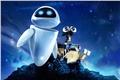 Styles de Wall-E