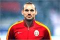Styles de Wesley Sneijder