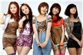 Styles de Wonder Girls