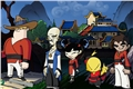 Categoria: Xiaolin Showdown