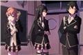 Styles de Yahari Ore no Seishun Love Comedy wa Machigatteiru
