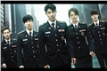 Fanfics / Fanfictions de You're All Surrounded