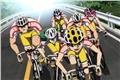 Styles de Yowamushi Pedal