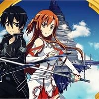 Fanfics de Sword Art Online - Spirit Fanfics e Histórias