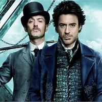 Fanfics de Sherlock Holmes - Spirit Fanfics e Histórias