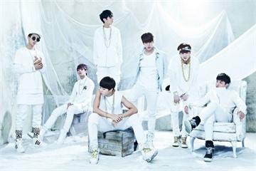 Fanfics / Fanfictions de Bangtan Boys (BTS)