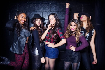 Fanfics / Fanfictions de Fifth Harmony