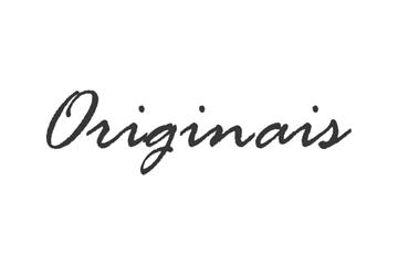 Fanfics / Fanfictions de Originais