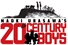 Fanfics / Fanfictions de 20th Century Boys
