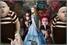 Styles de Alice no País das Maravilhas (Alice in Wonderland)