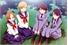 Fanfics / Fanfictions de Aoi Hana