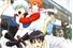 Fanfics / Fanfictions de Gintama
