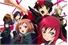 Fanfics / Fanfictions de Hataraku Maou-sama!