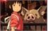 Fanfics / Fanfictions de A Viagem de Chihiro (Sen to Chihiro no Kamikakushi)
