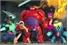 Fanfics / Fanfictions de Big Hero 6 (Operação Big Hero)