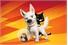 Fanfics / Fanfictions de Bolt: Super Cão