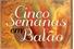 Fanfics / Fanfictions de Cinco Semanas Em Um Balão