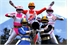 Fanfics / Fanfictions de Dengeki Sentai Changeman (Esquadrão Relâmpago Changeman)