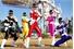 Fanfics / Fanfictions de Denji Sentai Megaranger (Esquadrão Eletromagnético Megaranger)