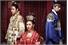 Fanfics / Fanfictions de Empress Ki