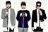 Fanfics / Fanfictions de Epik High
