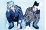 Fanfics / Fanfictions de GD & TOP