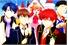 Fanfics / Fanfictions de Gekkan Shoujo Nozaki-kun