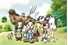 Fanfics / Fanfictions de Harvest Moon