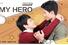 Fanfics / Fanfictions de HIStory: My Hero