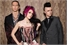 Fanfics / Fanfictions de Icon For Hire