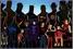 Fanfics / Fanfictions de Justiça Jovem