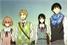 Fanfics / Fanfictions de Kyoukai no Kanata