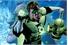 Fanfics / Fanfictions de Lanterna Verde