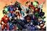 Fanfics / Fanfictions de Liga da Justiça