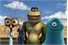 Fanfics / Fanfictions de Monstros vs. Alienígenas