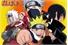 Fanfics / Fanfictions de Naruto