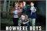 Fanfics / Fanfictions de Nowhere Boys