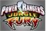 Fanfics / Fanfictions de Power Rangers Fúria da Selva