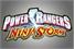 Fanfics / Fanfictions de Power Rangers Tempestade Ninja