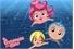 Fanfics / Fanfictions de Princesas do Mar