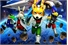 Fanfics / Fanfictions de Star Fox